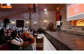 Osmangazi'de Disleksi Semineri