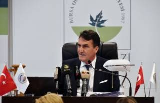 Osmangazi'nin 2020 yılı bütçesi 674 milyon...