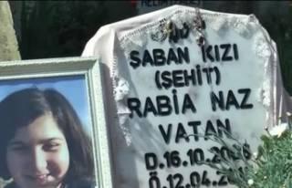 Rabia Naz'ın tırnaklarında erkek DNA'sı