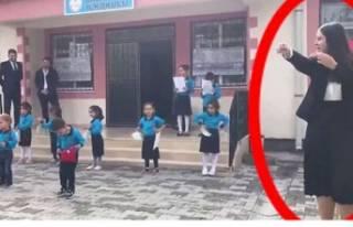 Tehdit edilen Seçil öğretmen için Türkiye seferber...