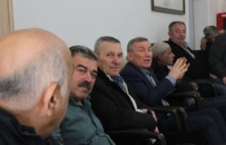 38 yıllık özlem Bursa'da bitti!