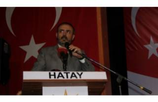 AK Partili Ünal'dan Kılıçdaroğlu'na...