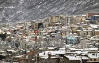 Bursa Valiliği'nden flaş kar uyarısı
