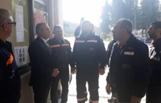 Bursa'da grev kararı fabrikalara asıldı