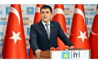 İYİ Parti'den itiraz dilekçesi!