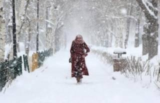 Kar esareti! Meteoroloji'den yeni uyarı: yağış,...