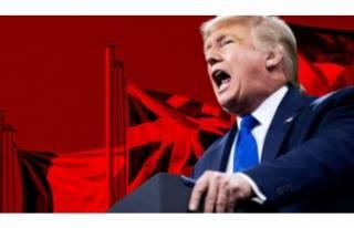 Trump Avrupa'yı tehdit etti!