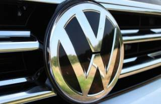 Volkswagen'den kullanıcılarına 830 milyon...