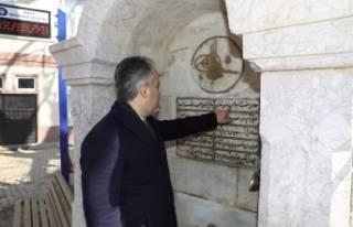 Bursa'da turizm için tarihi dönüşüm