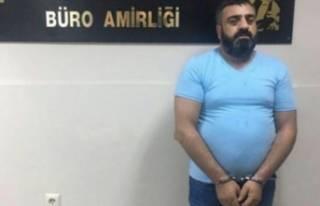'İhanet' cinayetinin Bursa'da yakalanan...
