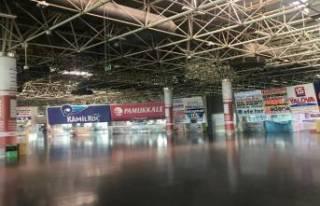Bursa terminali 1 Haziran'a hazır
