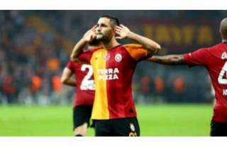 Galatasaraylı yıldızın koronavirüs testi sonucu...