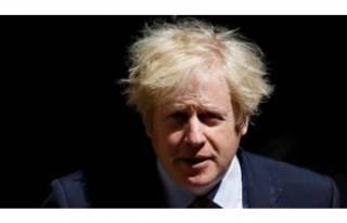 Johnson'ın danışmanına karantinayı ihlal...