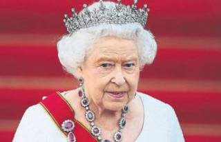 Kraliçe'ye corona darbesi
