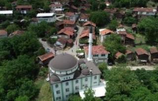 Bursa'da bu köyde öyle bir tedbir aldılar...