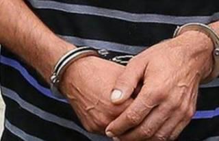 Bursa'da FETÖ operasyonu! 7 şüpheli tutuklandı!
