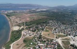 Bursa'daki o köye talih kuşu kondu! Tarla fiyatları...