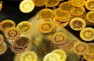 Gram altın 450 lira olur mu?