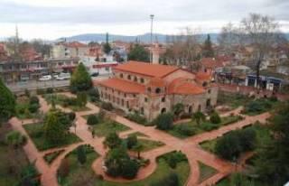 İznik'teki Ayasofya Camisi için ilginç teklif