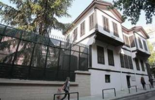Yunanistan'dan skandal karar! Atatürk Evi'ni...