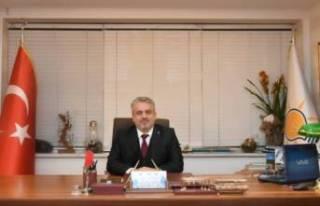 AK Partili 81 ildeki yerel yönetici Ankara'da...