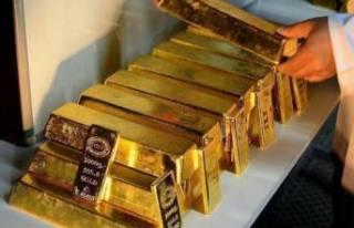 Altın fiyatlarındaki yükseliş devam ediyor!