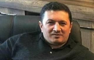 Azeri suç örgütü lideri Antalya'da öldürüldü!