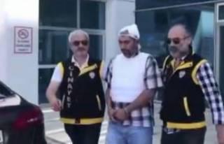 Bursa'da kayınpederi ile kayınbiraderini öldüren...