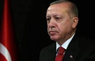 Cumhurbaşkanı Erdoğan: Büyükelçimizi geri çekebiliriz