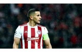 Galatasaray'ın yeni transferi İstanbul'a...