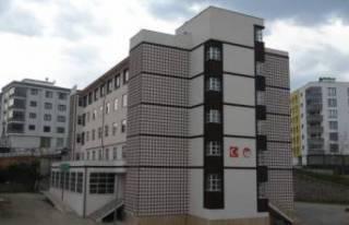 54 lise öğrencisi karantinaya alındı!