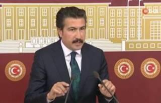 AK Parti Grup Başkanvekili Özkan'dan İstanbul...