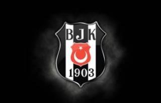 Beşiktaş'ın borcu 3 milyar 570 milyon 822...