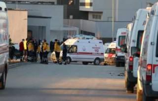Helikopter kazasında hayatını kaybeden 11 şehidimizin...