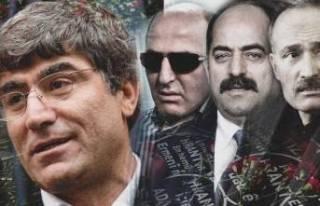 Hrant Dink davasında ceza yağdı!