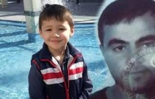 Kan donduran olay! 10 yaşındaki oğlunu öldürmeden...