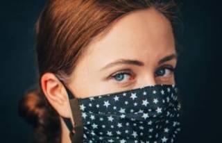 Renkli maskelerde ölümcül tehdit!