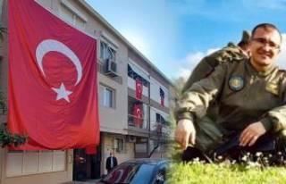 Şehit Uzman Çavuş Demirci'nin vasiyeti yürekleri...