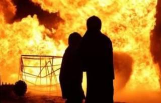 Suriye'de çifte saldırı! Ölü sayısı yükseliyor