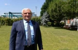 """BARSİAD)Yönetim Kurulu Başkanı Demirören: """"Tam..."""