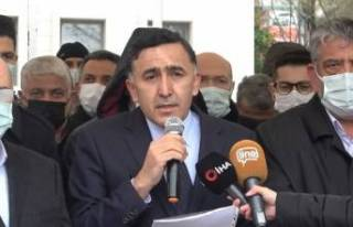 Bursa'da 104 emekli amiralin bildirisine tepki