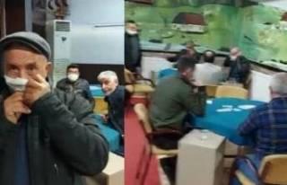 Bursa'da kumarbazlara ceza yağdı!