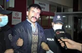 """Bursa Ulucami'ye balyozla saldırı! """"Korkulukları,..."""