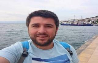 Bursa'da koronavirüse yakalanan genç canına...
