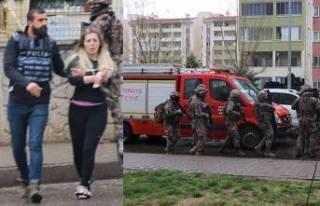 Diyarbakır'daki 'sevgili' çatışmasına...