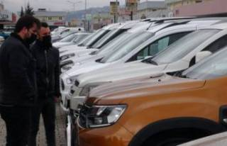 İkinci el araçlardaki fiyat artışının sebebi...