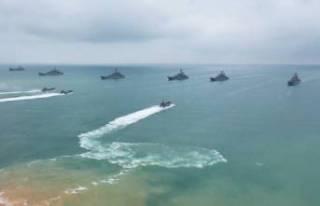Rusya, Karadeniz'in üç bölgesine erişimi...