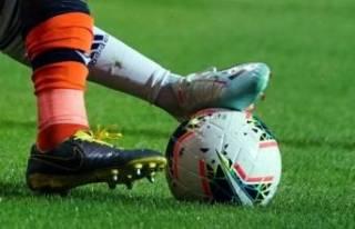 TFF 1. Lig'de maç saatleri değişti
