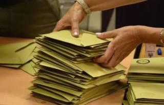 AK Parti'den 'seçim barajı' açıklaması!...
