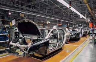 Çip krizi Toyota'da üretimi durdurdu!